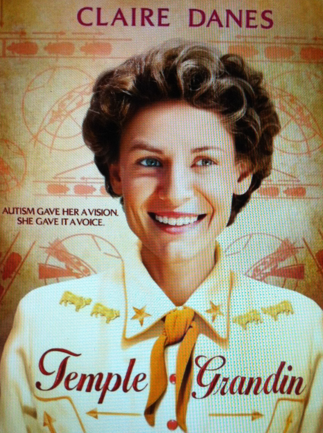 Opinions on Temple Grandin (film)